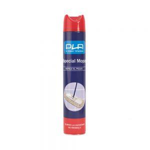 spray de mopa pla